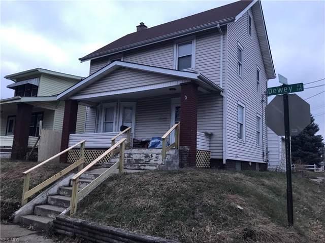 3201 Dewey Place SW, Canton, OH 44710 (MLS #4156358) :: The Crockett Team, Howard Hanna