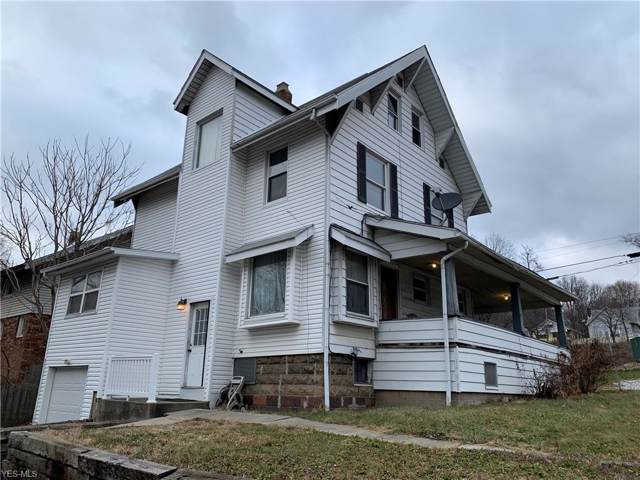 1540 Malasia, Akron, OH 44305 (MLS #4156474) :: RE/MAX Valley Real Estate
