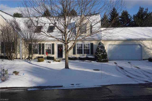 587 Parkside Lane, Tallmadge, OH 44278 (MLS #4156600) :: RE/MAX Trends Realty