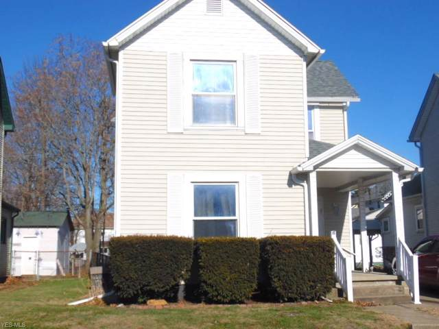 1142 Orchard Street, Coshocton, OH 43812 (MLS #4156609) :: RE/MAX Trends Realty
