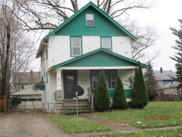1105 W 11th Street, Lorain, OH 44052 (MLS #4156628) :: RE/MAX Trends Realty