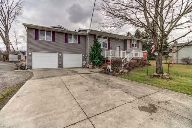 166 Belvoir Drive NE, East Canton, OH 44730 (MLS #4156693) :: The Crockett Team, Howard Hanna