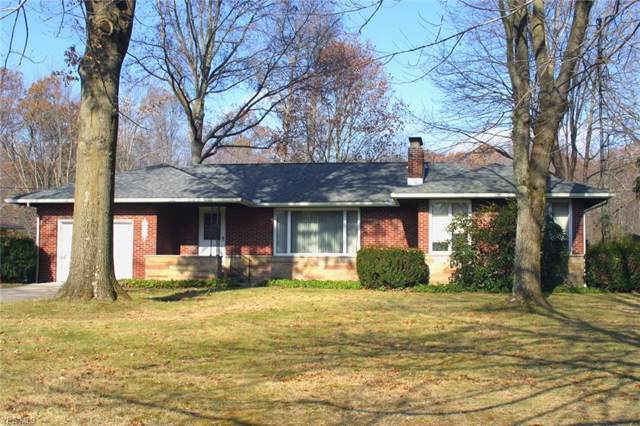 309 Manning Road, Mogadore, OH 44260 (MLS #4156721) :: RE/MAX Trends Realty