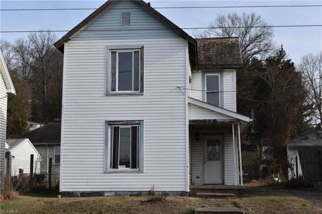 328 N 15th Street, Coshocton, OH 43812 (MLS #4156775) :: RE/MAX Trends Realty