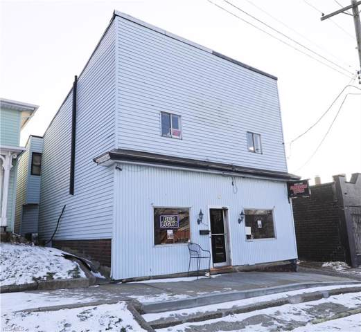 496 S Broadway Avenue, Salem, OH 44460 (MLS #4156797) :: The Crockett Team, Howard Hanna
