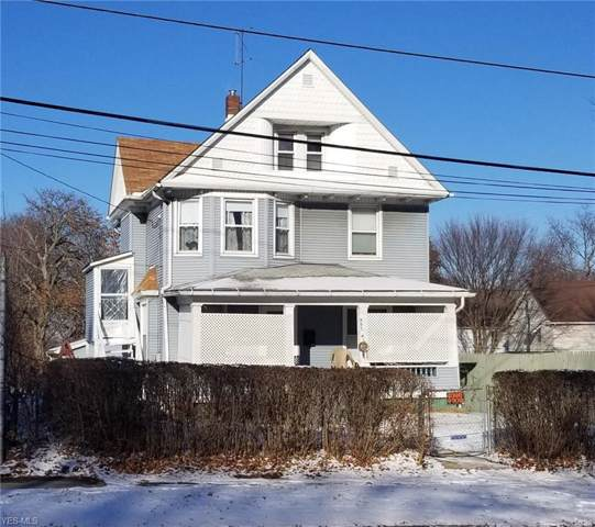 893 E Buchtel Avenue, Akron, OH 44305 (MLS #4156814) :: RE/MAX Valley Real Estate