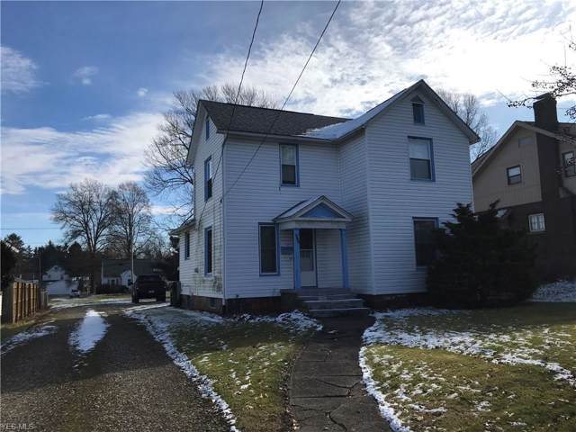 732 S Main Street, Orrville, OH 44667 (MLS #4156933) :: RE/MAX Valley Real Estate
