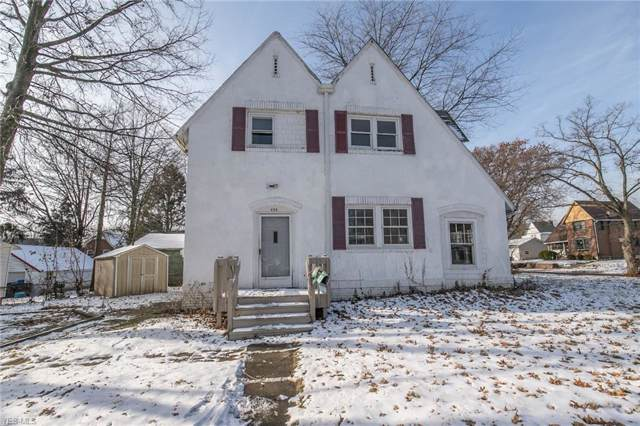 498 Watson Street, Akron, OH 44305 (MLS #4156994) :: RE/MAX Valley Real Estate