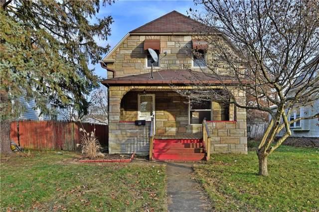 217 N Cedar Avenue, Niles, OH 44446 (MLS #4157093) :: RE/MAX Valley Real Estate