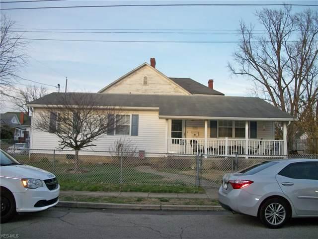 609 17th Street, Parkersburg, WV 26101 (MLS #4157132) :: The Crockett Team, Howard Hanna
