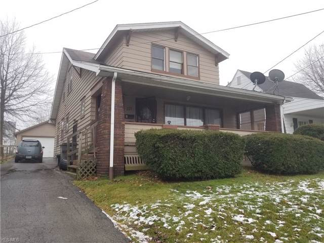 531 Miller Street, Youngstown, OH 44502 (MLS #4157146) :: RE/MAX Trends Realty