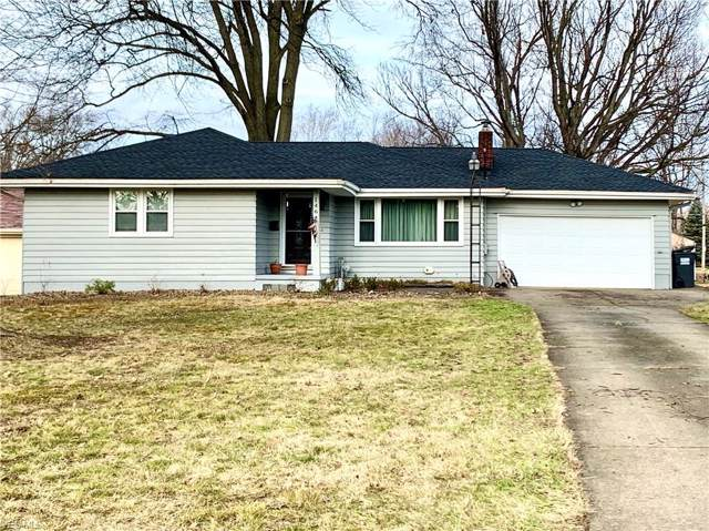 146 Centervale Avenue, Boardman, OH 44512 (MLS #4157171) :: Tammy Grogan and Associates at Cutler Real Estate