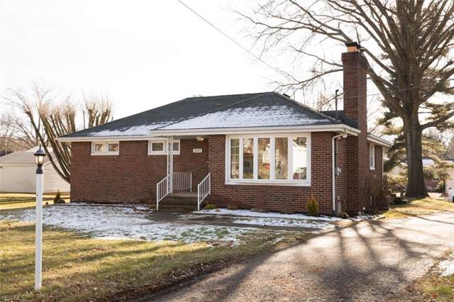 3006 25th Street NW, Canton, OH 44708 (MLS #4157221) :: RE/MAX Trends Realty