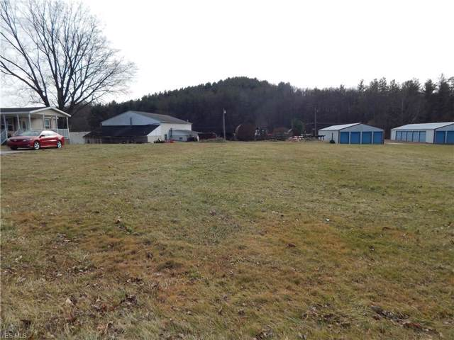 Lot # 33 Cherry Street, Harrisville, WV 26362 (MLS #4157276) :: The Crockett Team, Howard Hanna