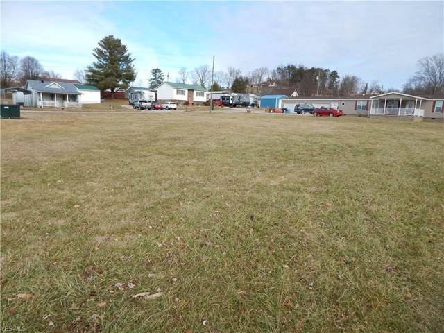 Lot #34 Cherry Street, Harrisville, WV 26362 (MLS #4157282) :: The Crockett Team, Howard Hanna