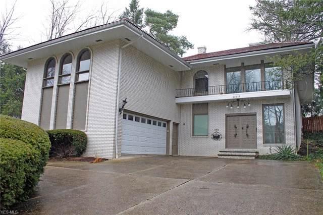 20933 Shelburne Road, Shaker Heights, OH 44122 (MLS #4157304) :: The Crockett Team, Howard Hanna