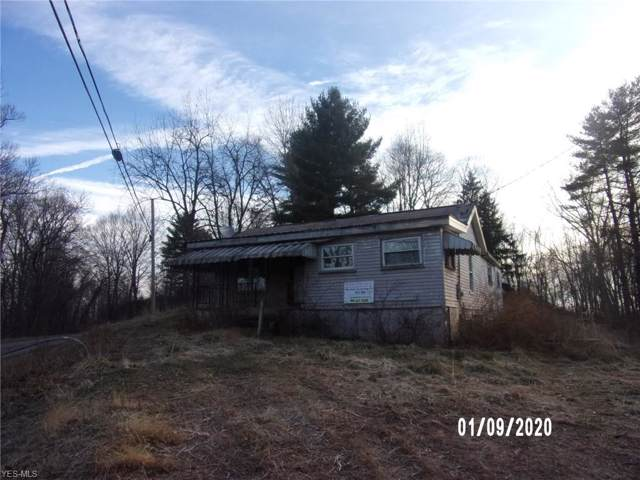 7962 Mount Carmel Ridge Road, St Marys, WV 26170 (MLS #4157411) :: RE/MAX Trends Realty