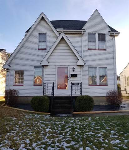 11106 Park Heights, Garfield Heights, OH 44125 (MLS #4157431) :: RE/MAX Trends Realty
