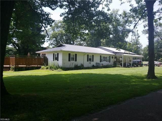46099 Township Road 288, Conesville, OH 43811 (MLS #4157454) :: The Crockett Team, Howard Hanna
