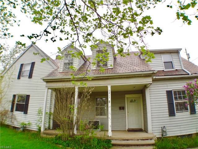 339 Kansas Avenue, Lorain, OH 44052 (MLS #4157467) :: RE/MAX Trends Realty