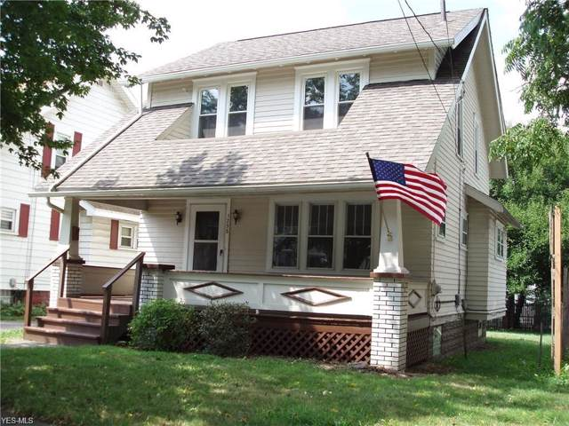 1296 Herberich Avenue, Akron, OH 44301 (MLS #4157512) :: RE/MAX Trends Realty