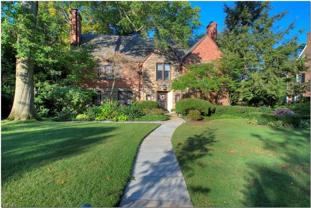 2730 Dryden Road, Shaker Heights, OH 44122 (MLS #4157676) :: RE/MAX Trends Realty