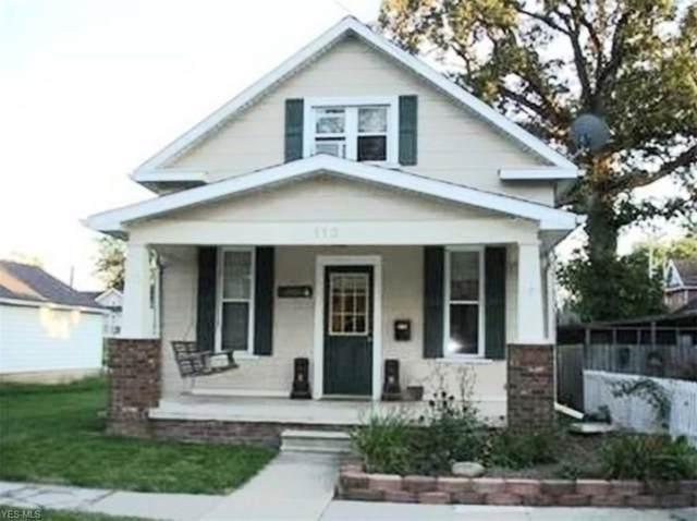 113 W Oak Street, Oak Harbor, OH 43449 (MLS #4157682) :: RE/MAX Edge Realty