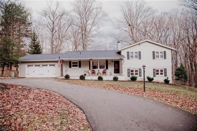 2331 N Orchard Road, Bolivar, OH 44612 (MLS #4157780) :: RE/MAX Trends Realty