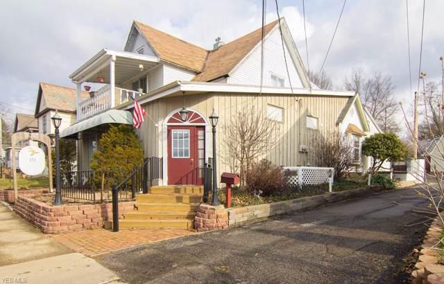 167-173 N Lyman Street, Wadsworth, OH 44281 (MLS #4157913) :: The Crockett Team, Howard Hanna