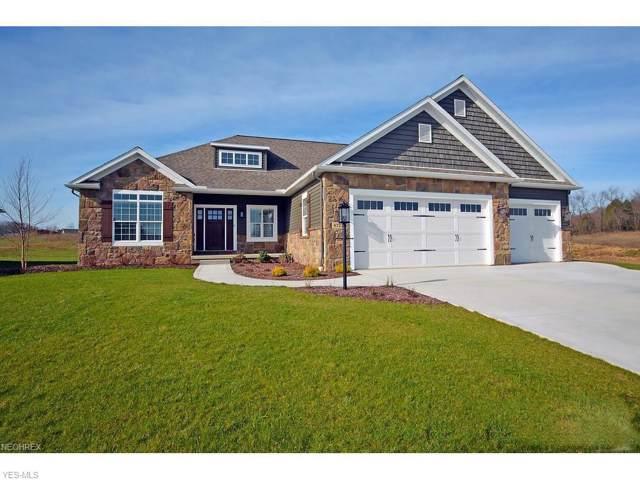 8722 Scotsbury Glen, Massillon, OH 44646 (MLS #4157956) :: RE/MAX Trends Realty