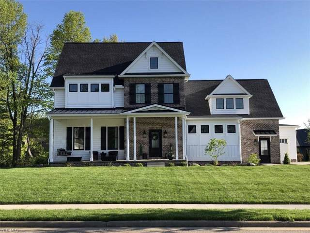 1323 Springbury Drive, Uniontown, OH 44685 (MLS #4157972) :: RE/MAX Trends Realty