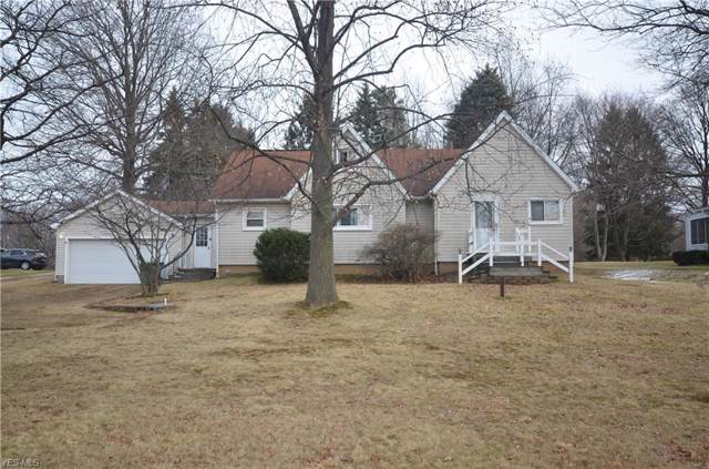 506 Northwest Avenue, Tallmadge, OH 44278 (MLS #4157991) :: RE/MAX Trends Realty