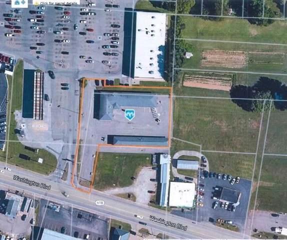 1004 Washington Boulevard, Belpre, OH 45714 (MLS #4157999) :: Keller Williams Legacy Group Realty