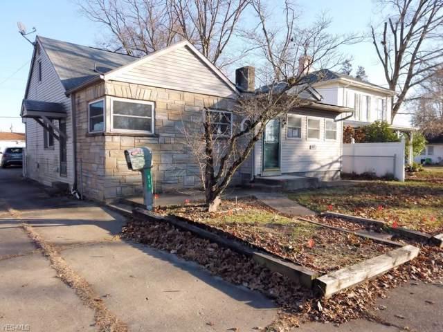 810 Main Street, Belpre, OH 45714 (MLS #4158017) :: The Crockett Team, Howard Hanna