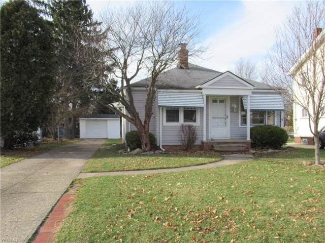 4322 W 226th Street, Fairview Park, OH 44126 (MLS #4158044) :: RE/MAX Trends Realty