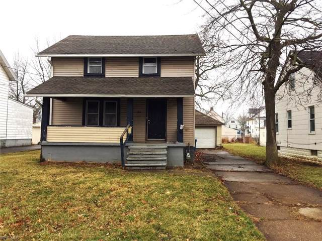 812 W 23rd Street, Lorain, OH 44052 (MLS #4158050) :: Tammy Grogan and Associates at Cutler Real Estate