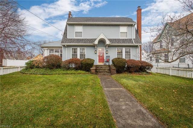 407 S Prospect Avenue, Hartville, OH 44632 (MLS #4158066) :: RE/MAX Trends Realty