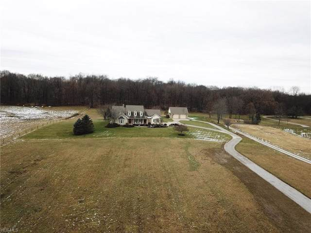 11557 Geib Avenue NE, Hartville, OH 44632 (MLS #4158117) :: RE/MAX Trends Realty
