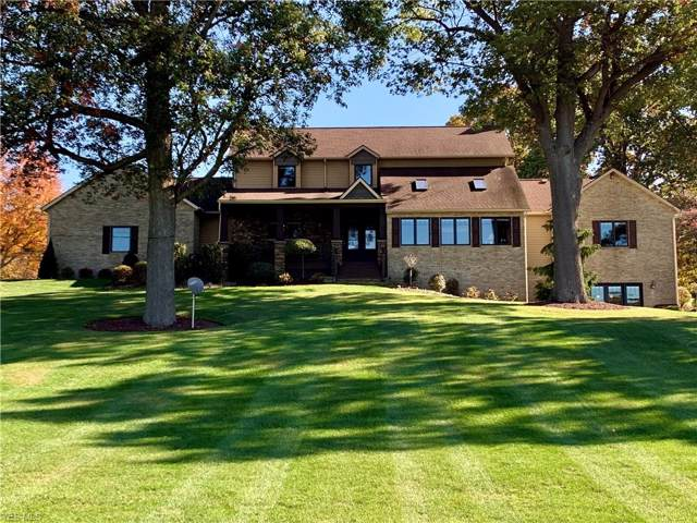 13758 Gardenia Avenue NE, Hartville, OH 44632 (MLS #4158128) :: RE/MAX Trends Realty