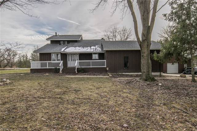 10298 Jones Road, Litchfield, OH 44253 (MLS #4158229) :: RE/MAX Trends Realty