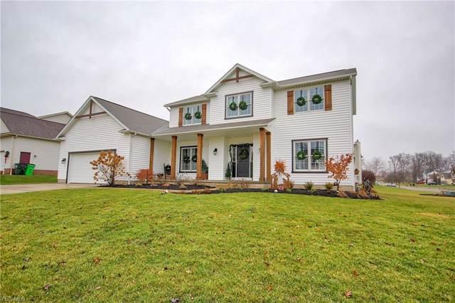 1705 Cornerstone Street SW, Hartville, OH 44632 (MLS #4158247) :: RE/MAX Trends Realty