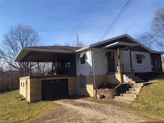 14557 Clay Pike Road, Senecaville, OH 43780 (MLS #4158265) :: The Crockett Team, Howard Hanna