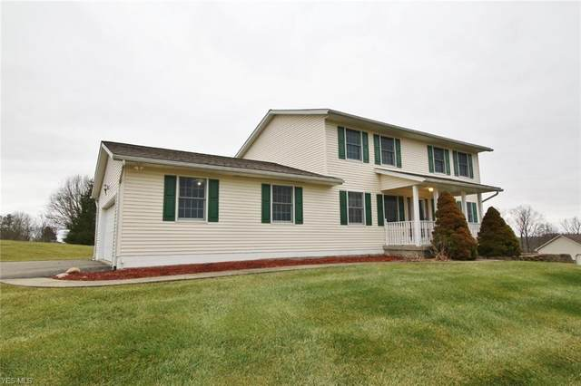 7300 Black Bull Lane, Nashport, OH 43830 (MLS #4158330) :: Tammy Grogan and Associates at Cutler Real Estate
