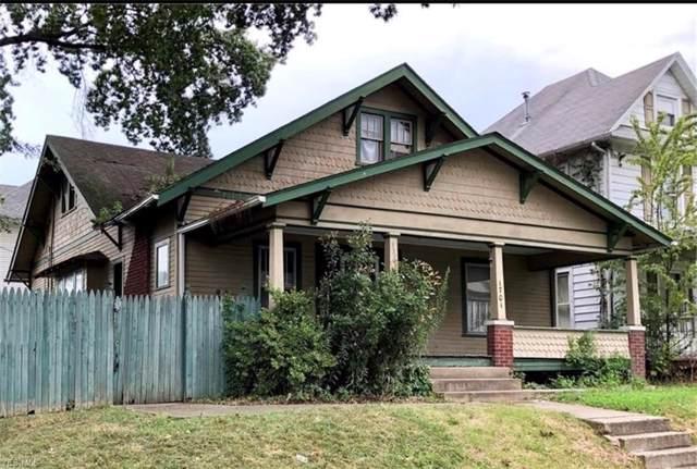 1701 Park Street, Parkersburg, WV 26101 (MLS #4158370) :: The Crockett Team, Howard Hanna
