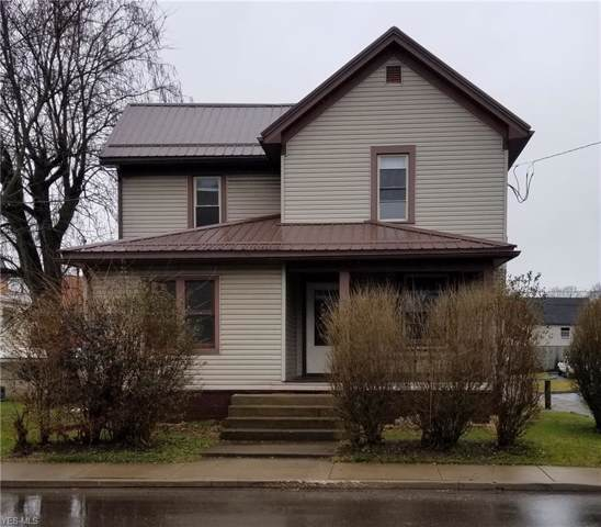 79 2nd Street NW, Carrollton, OH 44615 (MLS #4158473) :: RE/MAX Trends Realty