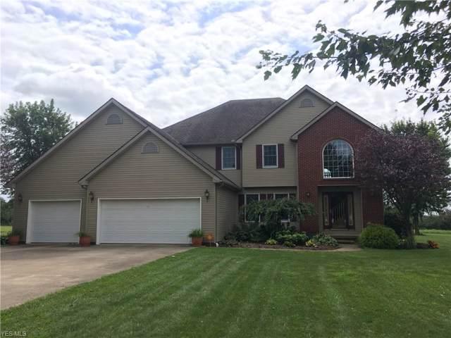 6309 Secrest Road, Wooster, OH 44691 (MLS #4158516) :: The Crockett Team, Howard Hanna