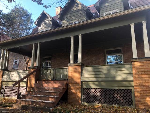 1213 Saint Clair Avenue, East Liverpool, OH 43920 (MLS #4158523) :: RE/MAX Trends Realty
