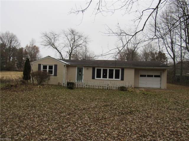 465 E Hanley Road, Mansfield, OH 44903 (MLS #4158544) :: RE/MAX Valley Real Estate