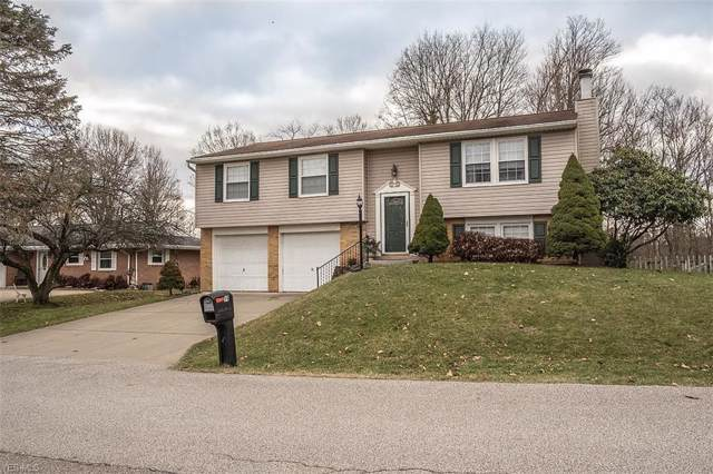 19 Greentree Road, Wheeling, WV 26003 (MLS #4158596) :: RE/MAX Trends Realty