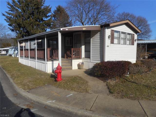 215 Coral Key, New Philadelphia, OH 44663 (MLS #4158607) :: RE/MAX Trends Realty
